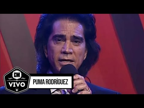 El Puma Rodríguez video CM Vivo 2005 - Show Completo