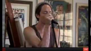 Brandon Boyd | Sons of the Sea | ComeTogether @Stageit,Oct 8,2013