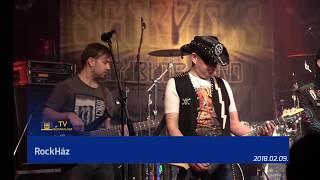 TV Budakalász / Budakalász Ma / 2018.02.09.