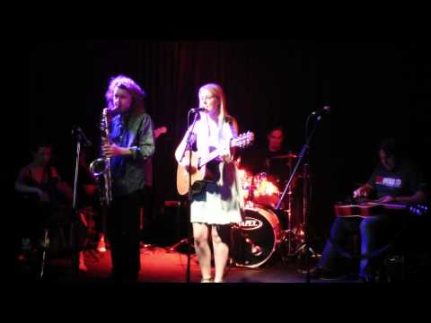Butterflies - Amy Ganter & The Love and Squalors