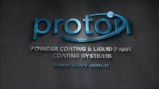 Spray Booth Montage - Spritzkabine Montage - Boya Kabini Montajı