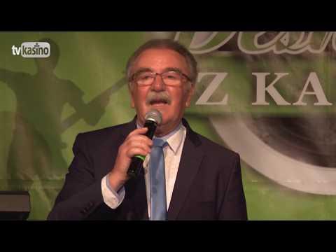 Robo Kazík: Ja keď spievam, slzy tečú