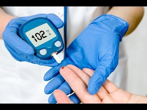 Nektarine bei Diabetes