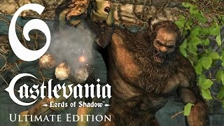 Castlevania Lords of Shadow - Ultimate Edition ✔ {часть 6} Вход в лабиринт