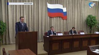 Рабочую группу по подготовке заседания Госсовета страны возглавил Андрей Никитин