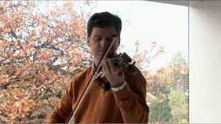 Listening Guide: Tchaikovsky Violin Concerto in D (James Ehnes) Part 1