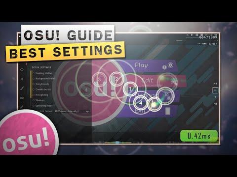 Download Osu Tablet Setup Tutorial Video 3GP Mp4 FLV HD Mp3 Download
