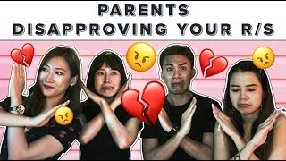 Parents Disapproving Your Relationship | ZULA ChickChats | EP 55