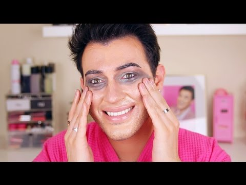 HOW I TAKE OFF MY MAKEUP | MannyMua