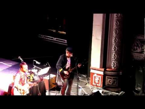 Yossarian Lives - I Tried To Win Her Back (Live at the Olympia Theatre)