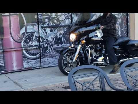 2016 Harley-Davidson Street Glide® Special in Temecula, California