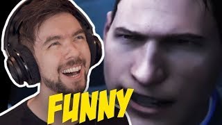 28 STAB WOUNDS!! | Jacksepticeye's Funniest Home Videos