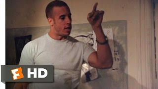 Strays (9/10) Movie CLIP - The Difference Between You and Me (1997) HD