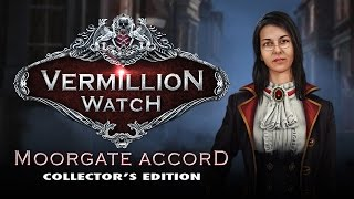 Vermillion Watch: Moorgate Accord Collector's Edition video