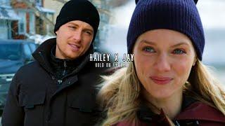 Hailey & Jay - Hold on