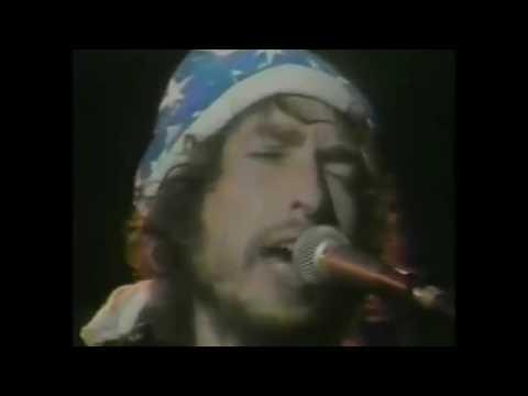 Bob Dylan Isis Live 1976