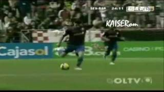 Best of Rafael Marquez