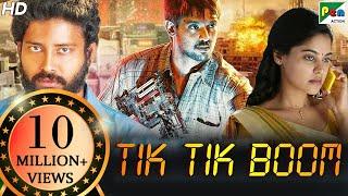 Tik Tik Tik Tamil Movie 2018