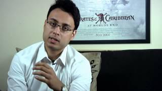 Kabir Chadha, Founder of Epoch Eldercare