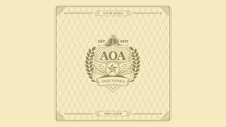 에이오에이 (AOA) - Lily (Ft. 로운 (Rowoon) of SF9) (한글 가사 - Korean Lyrics)