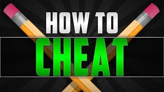 How To Cheat On Any Multiple Choice Test