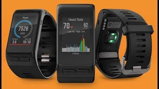Best Fitness Trackers 2017 - Top 5 List!