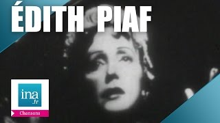 """Edith Piaf """"Milord' 