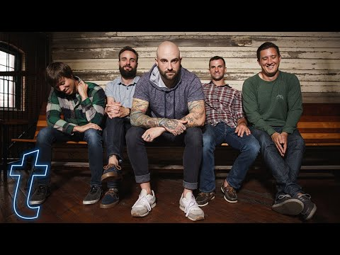 August Burns Red - 10 Years of Constellations Tour 2019