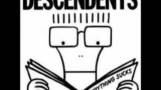 Descendents - I Won't Let Me (Demo)
