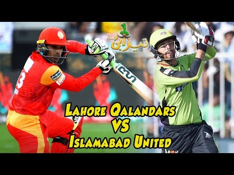 All Islamabad Vs Lahore Matches | Funny Totay | Tezabi Totay | HBL PSL 2018