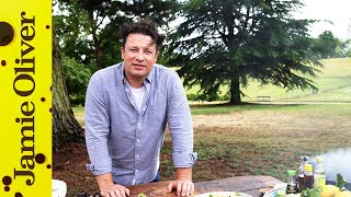 BBQ Question And Answer | Jamie Oliver
