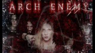 Arch Enemy---In This Shallow Grave