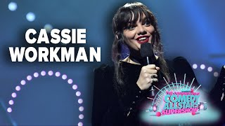 Cassie Workman - 2021 Opening Night Comedy Allstars Supershow