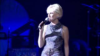 "Lyn Paul - ""Talk Amongst Yourselves"" (Royal Albert Hall; July 2002)"