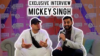 Mickey Singh Interview With Mr Shay 2019