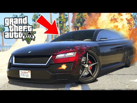 NEW $2,000,000+ SPORTS CAR SPENDING SPREE!! (GTA 5 New Update)