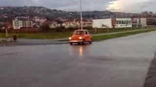 Test ESP Zastava 750LE