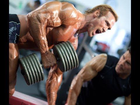 Złożone ćwiczenia mięśni piersiowych