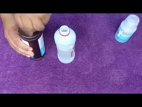 Como librarse del hongo de las uñas es eficaz