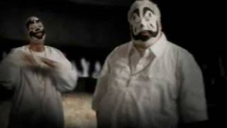 The Rej3ctz / Insane Clown Posse / ABK - Cat Daddy Keeps It Wicked (770 Nin-Jah Lion Mash-Up)