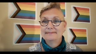 """2021-06-27 Sunday Service """"Nourishing Spirituality Within the Queer Community"""