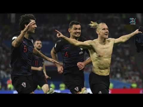 Día 29: Así llegaron Croacia y Francia a la final del Mundial