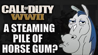 IS COD WW2 STILL A STEAMING PILE OF HORSE GUM? OR DID THE RECENT CHANGES MAKE IT BETTER?