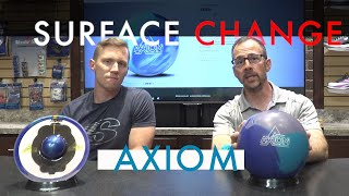 Storm | Axiom - Surface Change