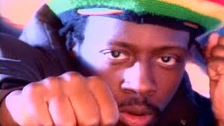 Fugees ft. A Tribe Called Quest & Busta Rhymes - Rumble In The Jungle