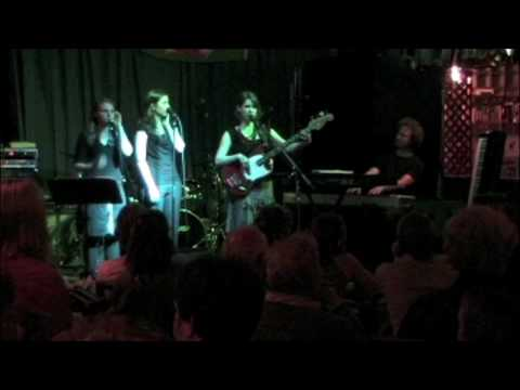 kate kilbane - chariot rise (incl. intro) - the medea cycle - live at the starry plough 6/19/2010