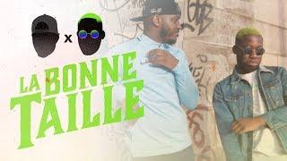 Le D ft OhMonDieuSalva - La Bonne Taille