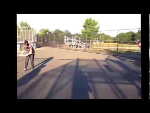 Street Hockey with Bri on Friday, September 7th at Juniper Valley Park