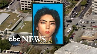 YouTube shooting: What happened before female suspect carried out her attack