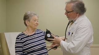 ProMedica Cardiologist Becomes Heart Patient, Makes Lifestyle Changes